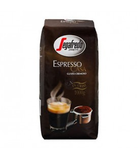 Káva Segafredo Espresso Casa 1kg