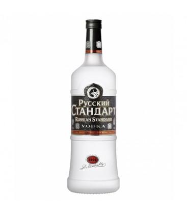 Vodka Rusky standard 40%  3l