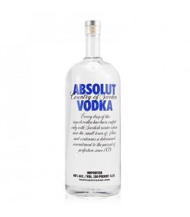 Vodka Absolut 40% 4,5l