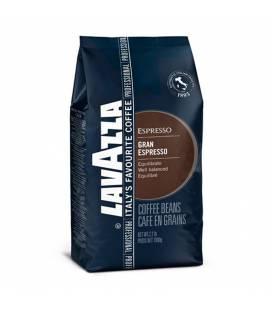 Lavazza Gran Espresso, zrnková káva, 60% Arabica, 40% Robusta - 1kg