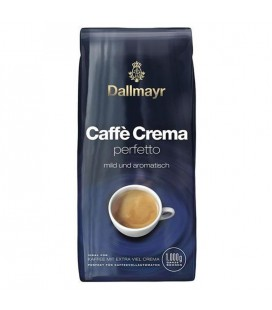Dallmayr Caffe Crema perfect. 1kg