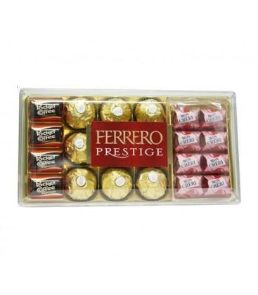 Ferrero Rocher Prestige 246g
