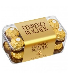 Ferrero Rocher Gold Edition 200g