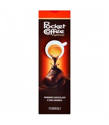 Pocket Coffee 62,5g