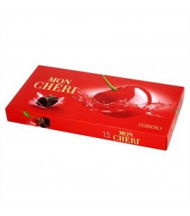 Ferrero Mon Cheri 157,5g