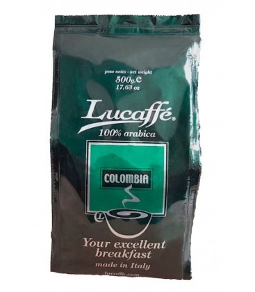 Lucaffe Colombia 500g