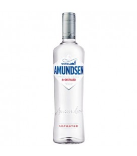 Vodka Amundsen 1l