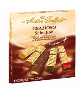 Maitre Truffout  Graciozo 200g