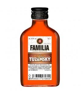 Familia Tuzemsky 0,2l