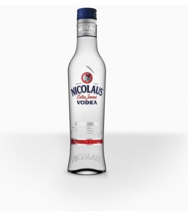 Nicolaus Vodka Extra Jemna 38% 0,2l