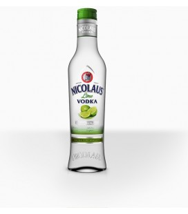 Nicolaus Vodka Lime 38% 0,2l