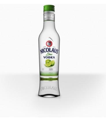 Nicolaus Vodka Lime 38% 0,2l