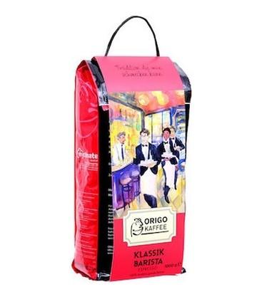 Origo Klasic Barista Espresso 1kg