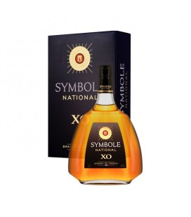 Brandy Symbole National XO + krabica 40% 0,7l