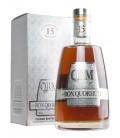 Rum Ron Quorhum Solera 15YO 40% 0,7l