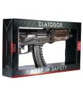 Kalashnikov AK - 47 Vodka Gun GB 40% 0,5 l