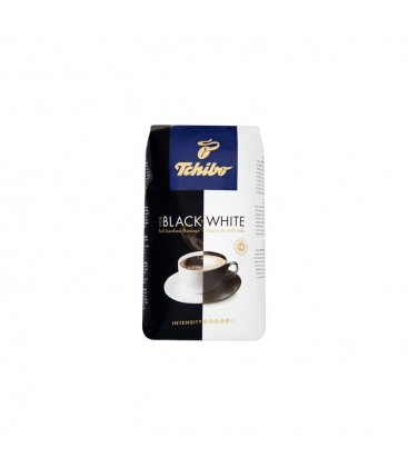 Tchibo Black White Zrnková káva 1 kg
