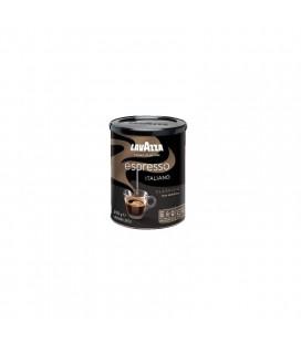 Lavazza Espresso, mletá káva v dóze, 100% Arabica - 250g