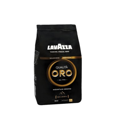 Lavazza Qualita Oro Mountain Grown zrnková 1kg