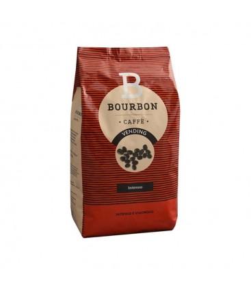 Lavazza Bourbon Vending Intenso zrnková káva 1 kg