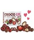 Mixit Chrumkavé ovocie a orechy v čokoláde 180g