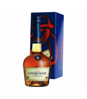 Koňak Courvoisier VS 40% 1l