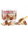 Mixit Oriešky z pece - 4 druhy korenia 150g