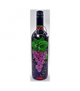 Darčekové Červené víno Cabernet Sauvignon 0,75l