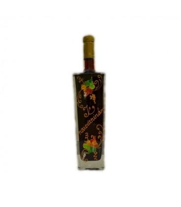 Červené víno Axel K narodeninám 0,7 l