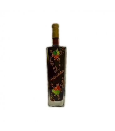 Darčekové Červené víno Axel K meninám 0,7 l