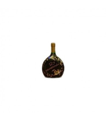 Darčekové Červené víno K narodeninám 0,75 l