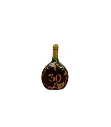 Darčekové Červené víno (30,40,50,60,70) - 0,75 l