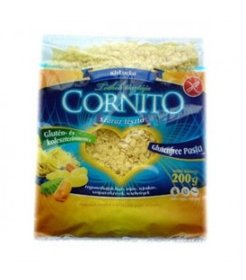 Cornito Cestoviny Fliačky 200g