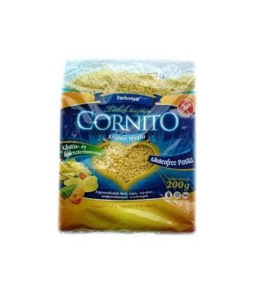 Cornito Cestoviny Tarhoňa 200g