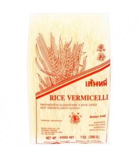 Ryžové Vermicelli 200g
