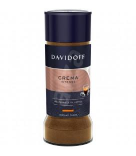 Davidoff Café Crema Intense instantná káva 90 g