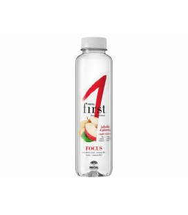 Druid Funkčná voda FOCUS jablko - ženšen 500 ml