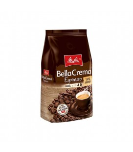 Melita Bella Crema Espresso 1kg
