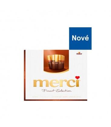 MERCI FINEST SELECTION PRALINKY HORKÉ 250 G