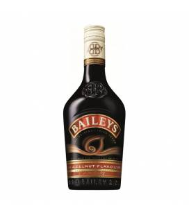 Likér Baileys Hazelnut 17% 0,7l