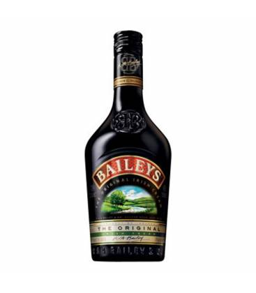 Likér Baileys Original Irish Cream 17% 0,7l