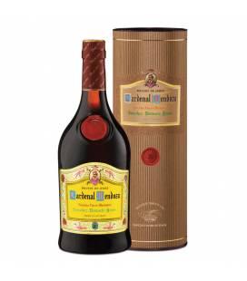 Brandy Cardenal Mendoza + tuba 40% 0,7l