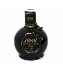 Likér Mozart Chocolate Black Cream 17% 0,5l