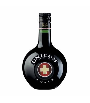 Likér Zwack Unicum 40% 0,7l