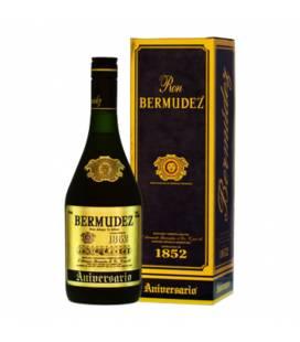 Rum Bermudez Aniversario 12YO 40% 0,7l