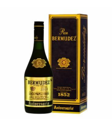 Bermudez Aniversario 12YO 40% 0,7l