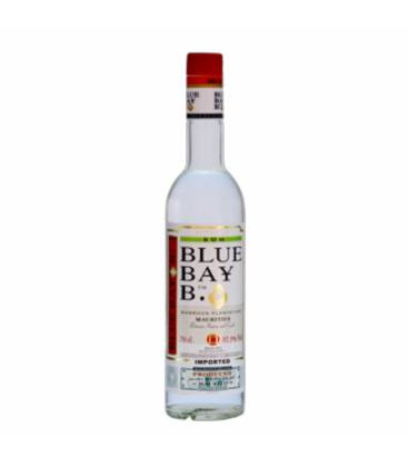 Rum Blue Bay B. Superior White 37,5% 0,7l