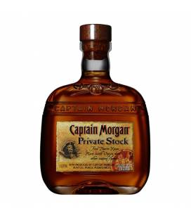 Rum Captain Morgan Private 40% 1l