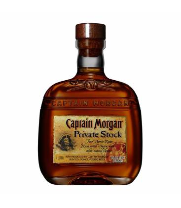 Captain Morgan Private 40% 1l