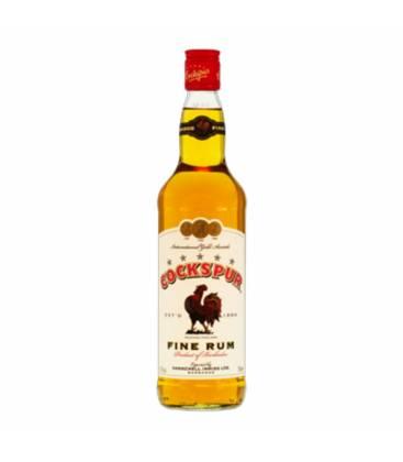 Cockspur Fine Barbados 37,5% 0,7l